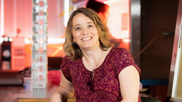 Dr. Amy Hulme