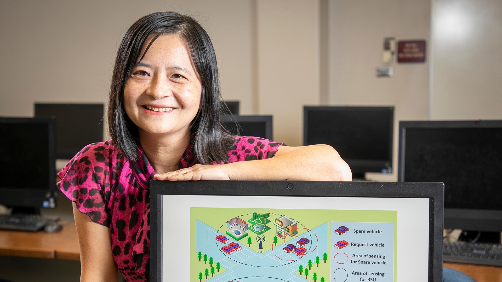 Dr. Hui (Anita) Liu