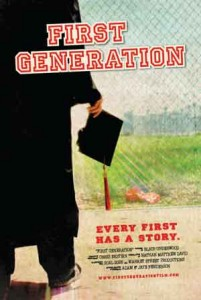 Photo credit: firstgenerationfilm.com