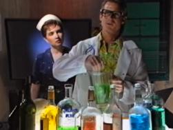 """Chemical Nurse"" (1995)"