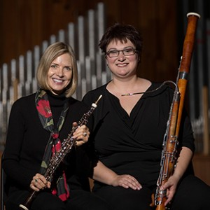 Double Reed Day Professsors