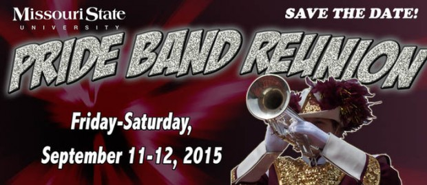 pride band reunion