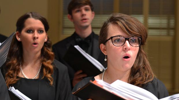 Missouri State Chorale