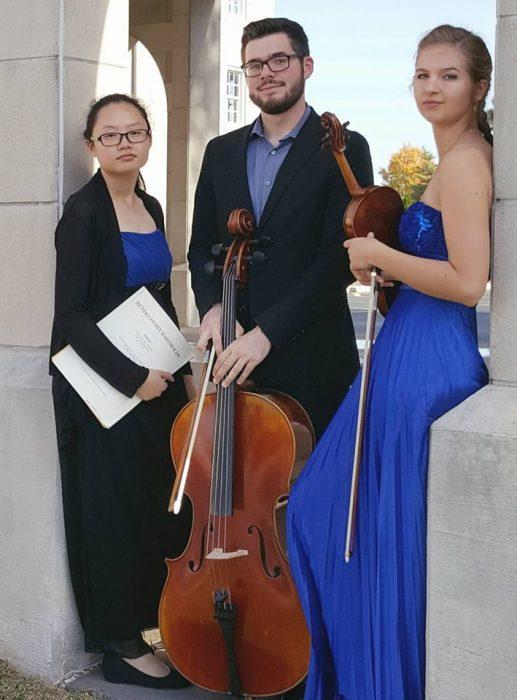 Missouri State Piano Trio