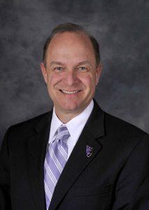 Dr. David Belcher
