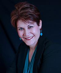 Photo of Dr. Ann Marie Daehn