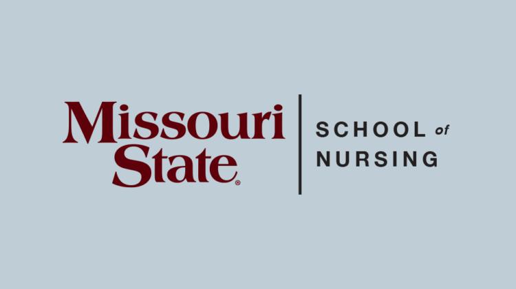 Missouri State University School of Nursing logo