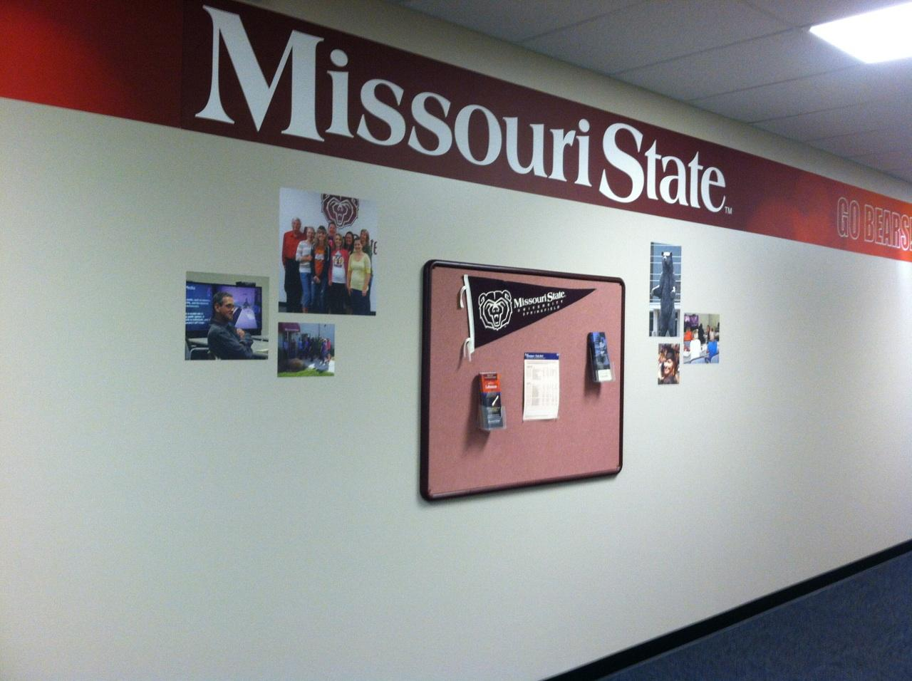 Missouri State Outreach – Lebanon has completed the move to the OTC Lebanon Center