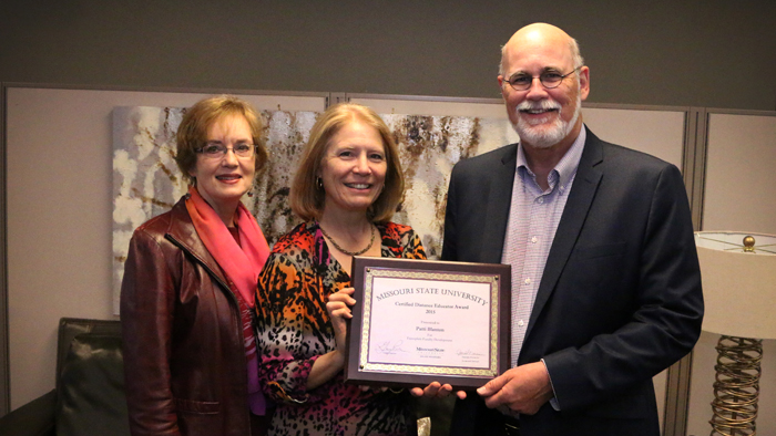 Math Instructors Dedicated to Excellence in Distance Education