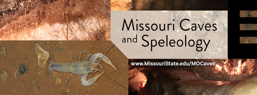 Missouri Caves and Speleology Media Kit
