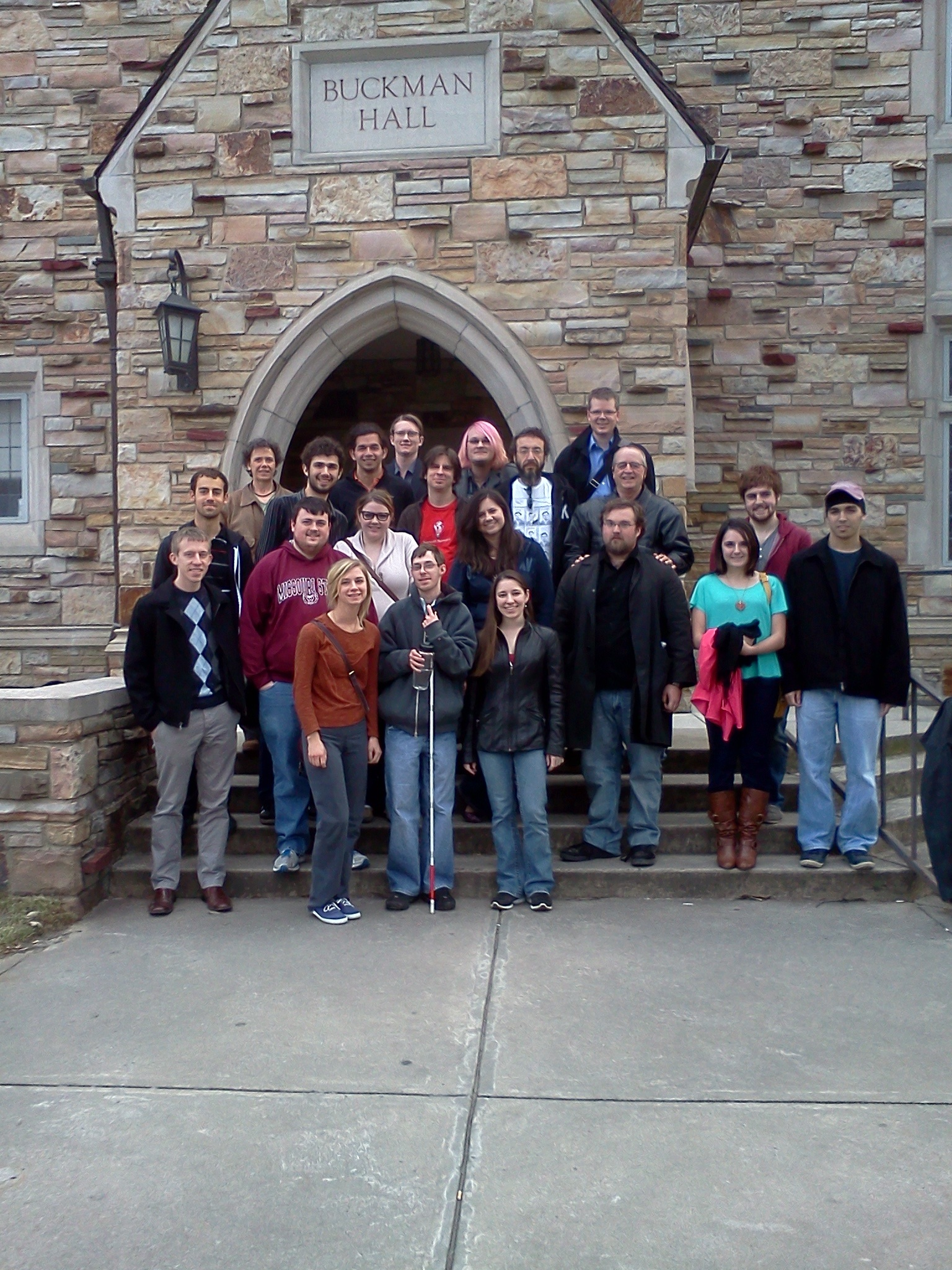 2012 Midsouth Philosophy Conference