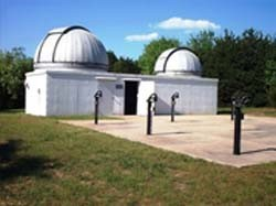 Baker Observatory Public Viewing