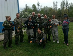 Paintball 1