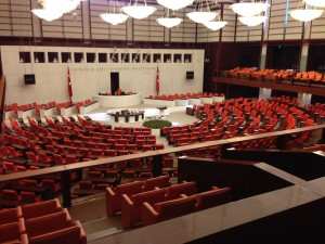Turkish Parliament 2