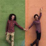 Juan and Alana
