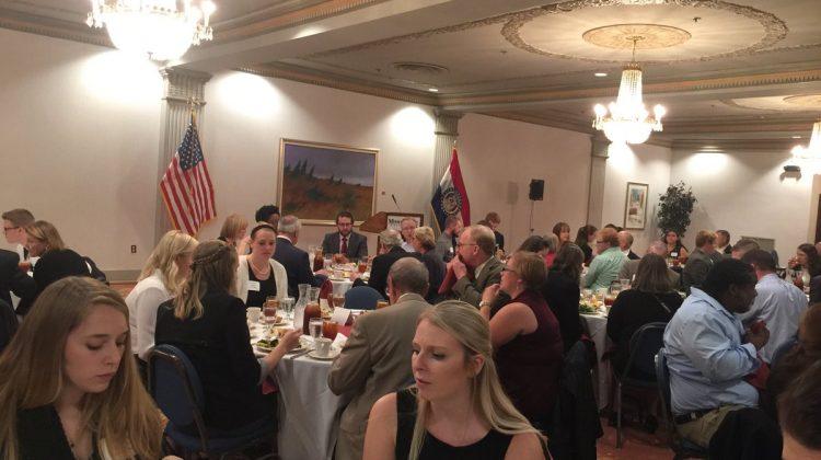 2017-2018 CHPA Scholarship Dinner