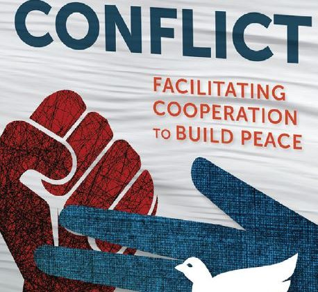 Steve McDonald on Conflict Resolution