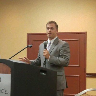Tyler Hobbs Joins Springfield Area Chamber of Commerce
