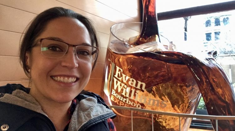 Bourbon – Growing the Economy One Barrel at a Time