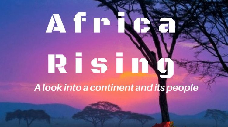 Africa Rising, 2018
