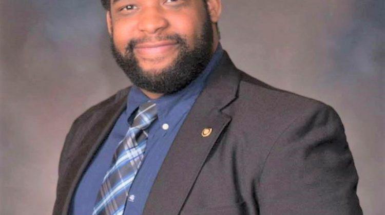 Fredrick Doss Named Deputy City Clerk of Kirkwood