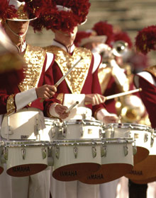 Missouri State Pride Band