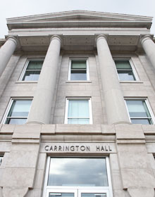 Carrington Hall