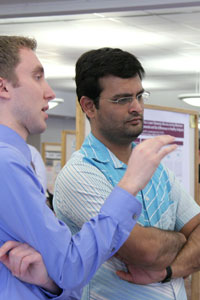 Graduate Interdisciplinary Forum