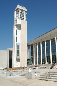 The Meyer Library