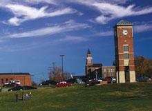 West Plains Campus