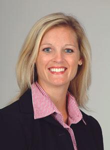 Kellie Harper