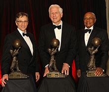 Truman, Danforth and Suggs