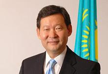 Ambassador Kairat Umarov