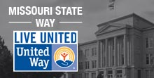 Missouri State Way; United Way