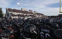 Missouri State Bears football team