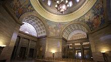 Missouri's capitol building