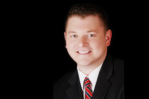 Dr. Shawn Wahl, communication department head
