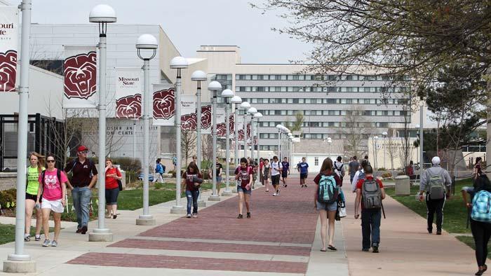 Missouri State University: The value option