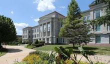 Carrington Hall