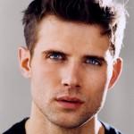 Actor Kyle Dean Massey
