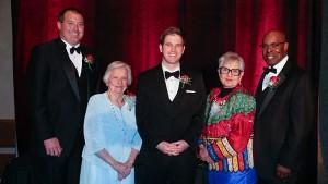 2016 Missouri Public Affairs Hall of Fame