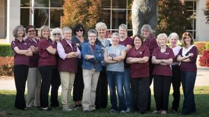 Missouri State University breast cancer survivors