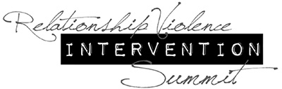 violence intervention summit logo