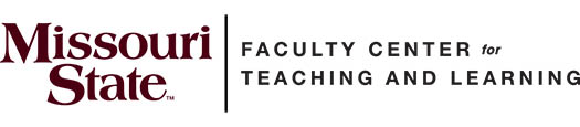 faculty center for teaching and learning logo