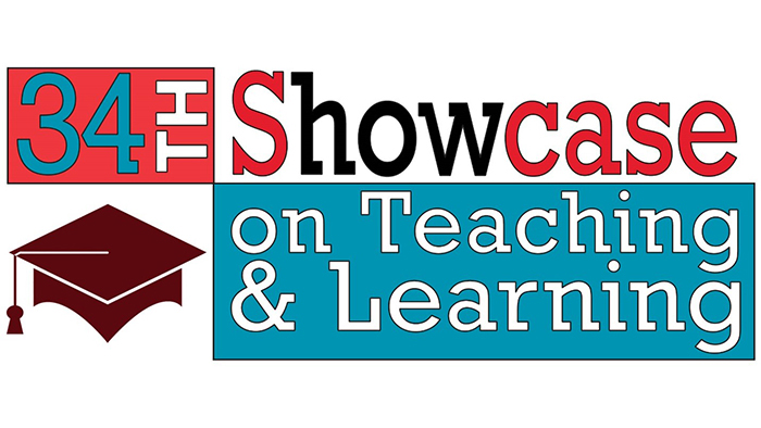 34th showcse on teacing and learning