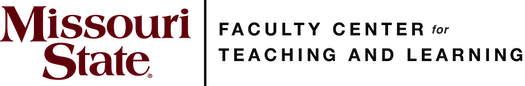 Missouri State University Faculty Center for Teaching and Learning