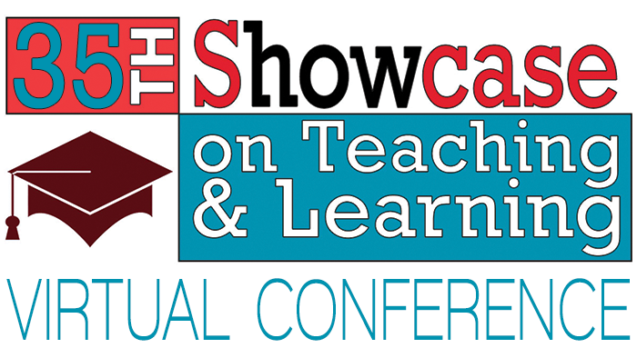 35th Showcase on teachiing and learning virtual conference
