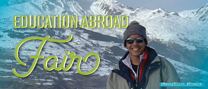 study abroad fair header