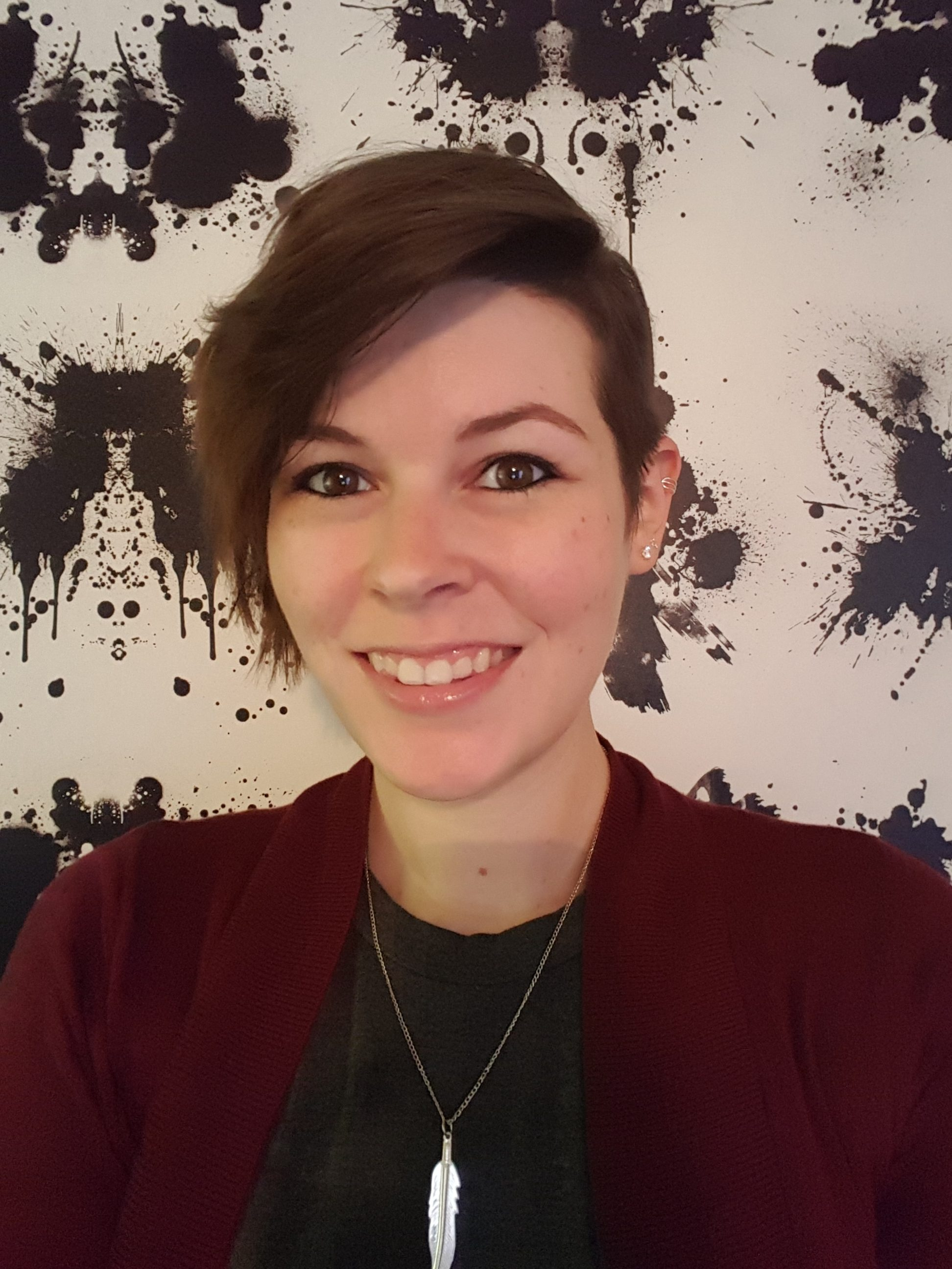 Psychology Graduate Student Receives MAGS Excellence in Teaching Award