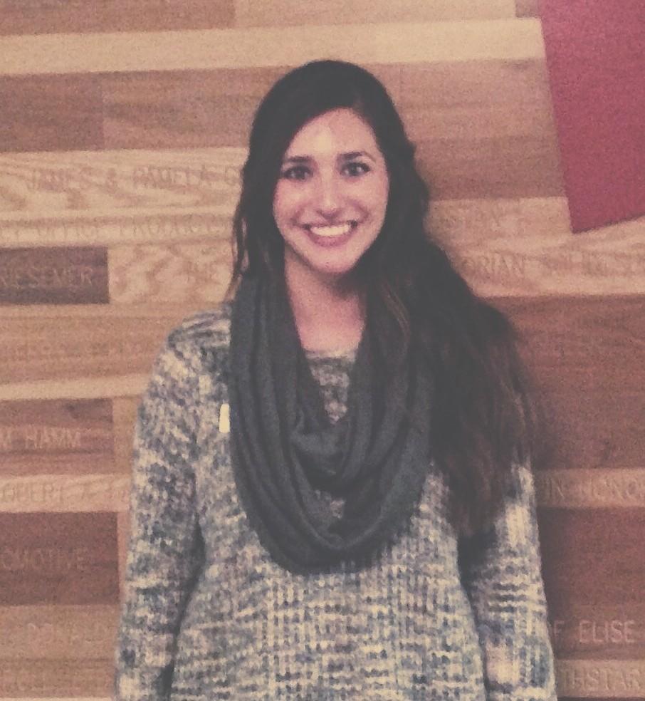 December Student Spotlight: MaKenzie Judy